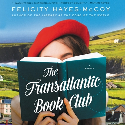 The Transatlantic Book Club Lib/E Cover Image