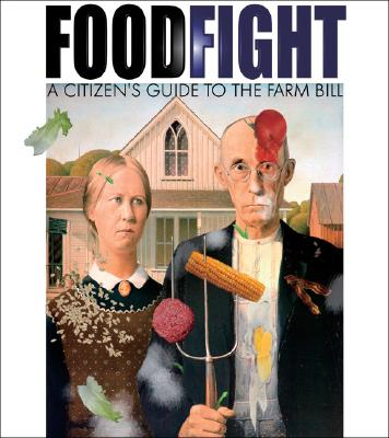 Foodfight Cover