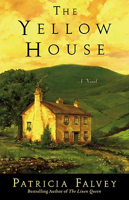 The Yellow House Cover