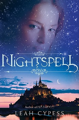 Nightspell Cover