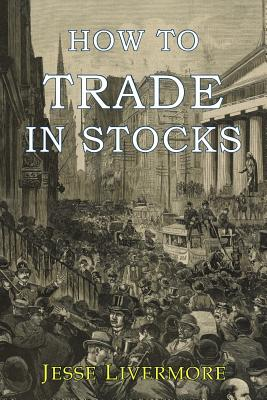 How to Trade In Stocks Cover Image