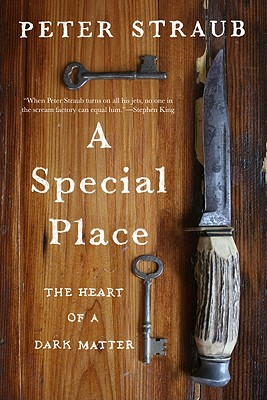 A Special Place Cover
