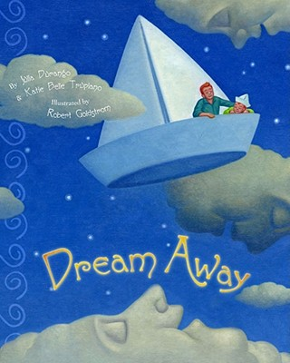 Cover for Dream Away