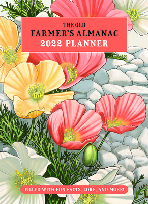 Cover for The 2022 Old Farmer's Almanac Planner