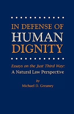 In Defense of Human Dignity Cover Image