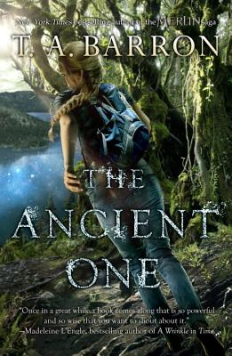 The Ancient One (Adventures of Kate #2) Cover Image