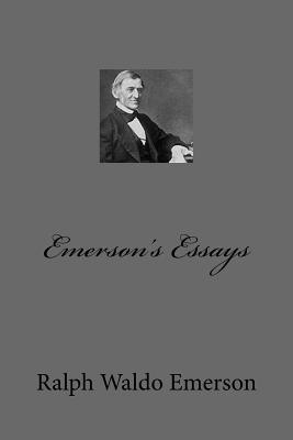 Emerson's Essays Cover Image