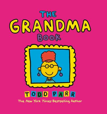 The Grandma Book Cover Image