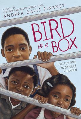 Cover for Bird in a Box