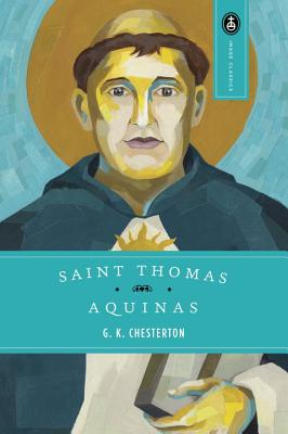 Saint Thomas Aquinas Cover