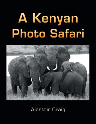 A Kenyan Photo Safari Cover Image