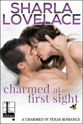 Charmed at First Sight Cover Image