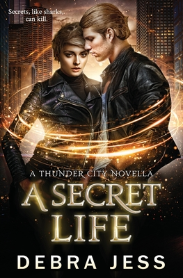 A Secret Life: Superhero Romance