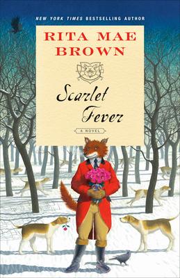 Scarlet Fever (Sister Jane) Cover Image