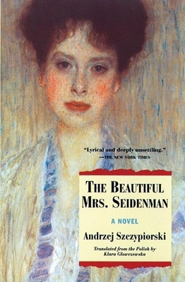 The Beautiful Mrs. Seidenman Cover