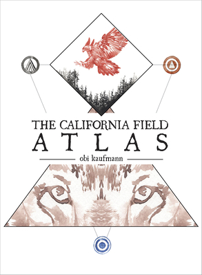 The California Field Atlas Cover Image