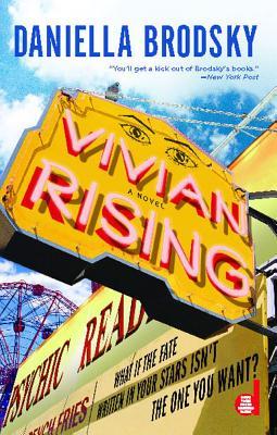 Vivian Rising Cover