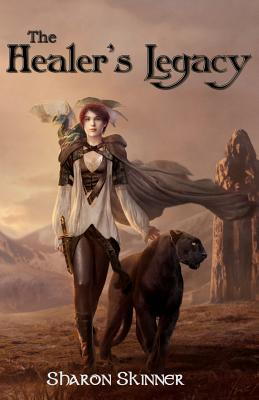 The Healer's Legacy Cover