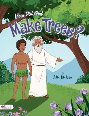 How Did God Make Trees? Cover Image