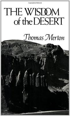 The Wisdom of the Desert Cover Image