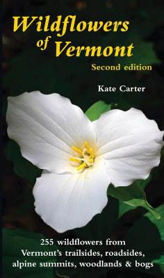 Wildflowers of Vermont Cover Image