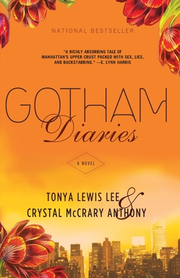 Gotham Diaries Cover