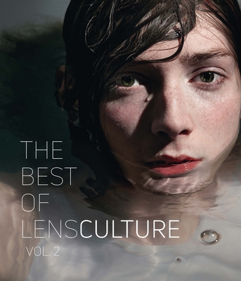 The Best of Lensculture: Volume 2 Cover Image