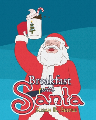 Breakfast with Santa Cover Image