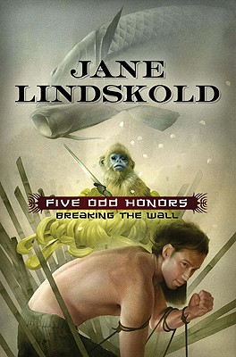 Five Odd Honors Cover
