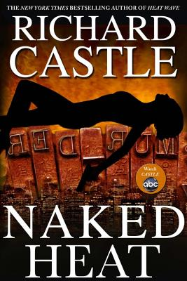 Cover for Naked Heat