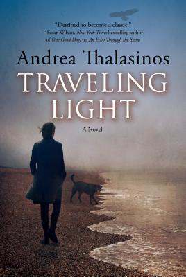 Traveling Light (Hardcover) By Andrea Thalasinos