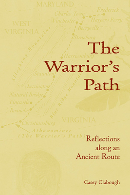 The Warrior's Path Cover
