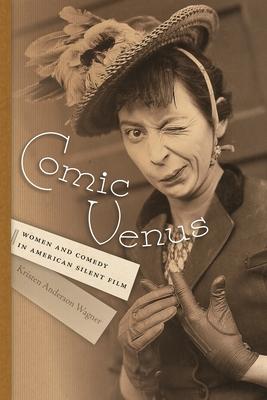 Comic Venus Cover