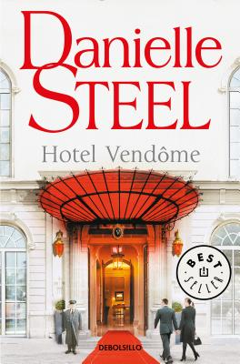 Cover for Hotel Vendome (Spanish Edition)
