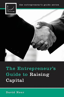 The Entrepreneur's Guide to Raising Capital Cover