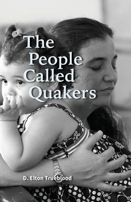 The People Called Quakers Cover Image