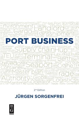 Port Business: Second Edition Cover Image