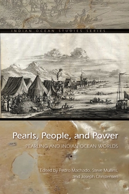 Cover for Pearls, People, and Power