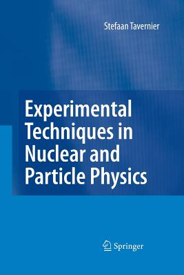 Experimental Techniques in Nuclear and Particle Physics Cover Image