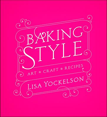 Baking Style Cover