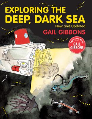 Exploring the Deep, Dark Sea Cover Image