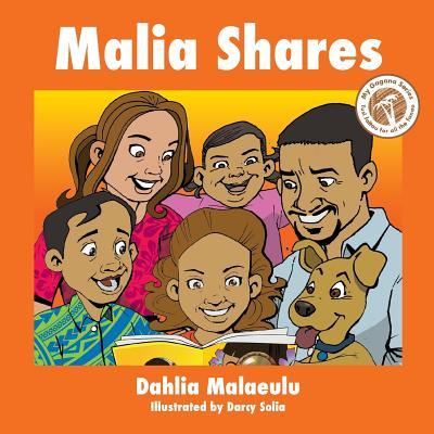 Malia Shares Cover Image