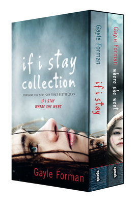 If I Stay Collection Cover Image