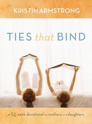 Ties That Bind Cover
