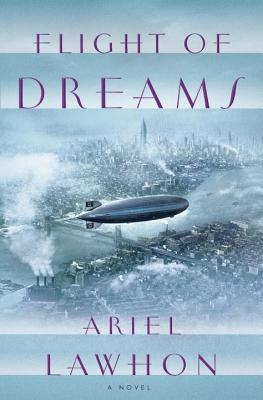 Flight of Dreams: A Novel Cover Image
