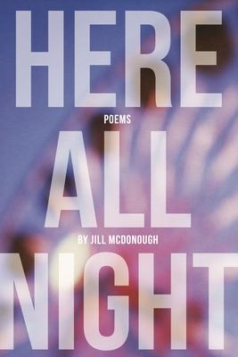 Here All Night cover