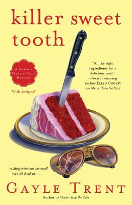 Killer Sweet Tooth Cover