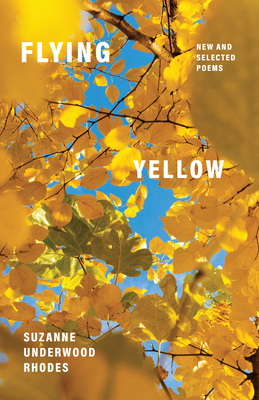 Flying Yellow: New and Selected Poems (Paraclete Poetry) Cover Image