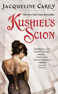 Kushiel's Scion Cover Image