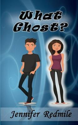 What Ghost Book 1: Welcome to Hellesville (What Ghost? #1) Cover Image